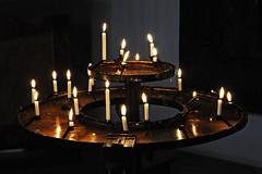 Kerzen für München