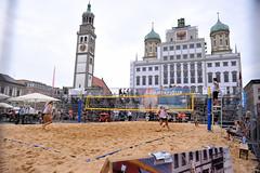 DFC_1266 (jenhom) Tags: 20160722 d700 afs2470mmf28 beachvolleyball volleyball augsburg beach