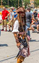 Doo Dah Parade (Eridony (Instagram: eridony_prime)) Tags: columbus franklincounty ohio victorianvillage parade doodahparade person