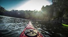 La Conner Kayaking-010 (RandomConnections) Tags: laconner skagitriver skagitriverestuary swinnomishchannel washington washingtonstate kayaking paddling unitedstates us