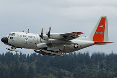 Skier 90 (sabian404) Tags: 830490 lockheed lc130h lc130 c130 cn 5007 109aw 139as new york ang air national guard skier skies ski portland international airport pdx kpdx