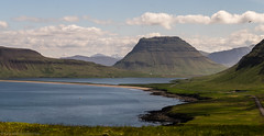 Bay View (katrin glaesmann) Tags: panorama bay iceland stitched snfellsnes unterwegsmiticelandtours photographyholidaywithicelandtours
