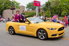Catherine Johns Skokie Illinois 4th of July Parade 2016 3504 (www.cemillerphotography.com) Tags: holiday kids illinois families celebration route politicians celebrities independence 4thofjuly clowns classiccars floats acts