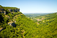 Autoire 234.jpg (vossemer) Tags: frankreich natur berge aussicht fr ausblick landschaften stimmungen autoire languedocroussillonmidipyrnes languedocroussillonmidipyrn