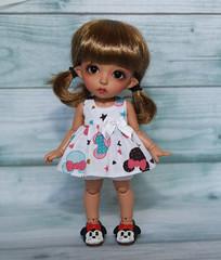 DSC04553 (ekaterinaC1) Tags: doll tan bjd fairyland cony pukifee