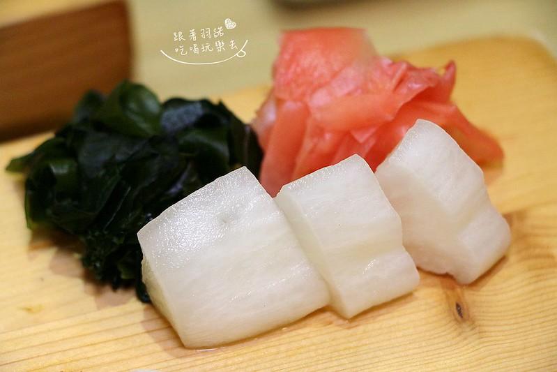 行天宮日本料理無菜單御代櫻 寿司割烹053