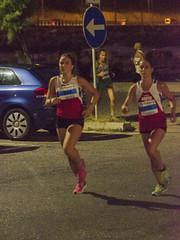 Maria Cavalieri e Laura Coppari