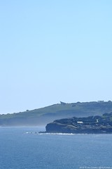 Gijn (- Javi -) Tags: gijn xixn elogiodelhorizonte cerro de santa catalina playa mar costa coast sea beach sky cielo azul verde blue green madre del emigrante san lorenzo poniente