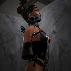 Untitled (susansq14) Tags: secondlife secondlife:region=dolcevita secondlife:parcel=river secondlife:x=112 secondlife:y=55 secondlife:z=21 tags hinzufügen beta second life bondage heavy rubber latex mask gag gagged susan saariquandt prisoner rubberslave bound indoor heavyrubber gearfetish rubberbondage insex fetisheyes pvc plastic leather total immobilization sensory deprivation rainwear