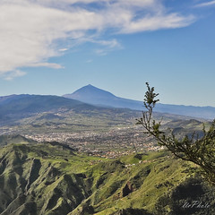 Anaga Tenerife (letrucas) Tags: tenerife picodelinglés teide anaga nubes nikond90 canaryislands islascanarias isladetenerife islandoftenerife