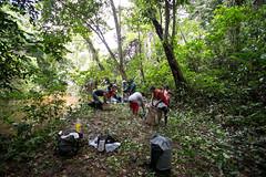 Guilherme.Gnipper-0142 (guilherme gnipper) Tags: picodaneblina yaripo yanomami expedio expedition cume montanha mountain wild rainforest amazonas amazonia amazon brazil indigenous indigena people