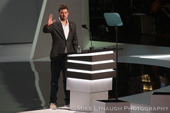 Marcus Luttrell - 2016 Republican National Convention in Cleveland, OH #RNCinCLE (mikelynaugh) Tags: rncincle republicannationalconvention rnc republican trump convention cleveland americafirst makeamericagreatagain politics politicalrally ohio trump2016 marcusluttrell lonesurvivor navyseals