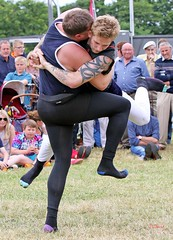 CWW @ The Penrith Show 2016 (grab a shot) Tags: canon eos 7dmarkii england uk cumbria penrithshow 2016 agricultural outdoor wrestling cumberlandandwestmorlandwrestlingcompetition