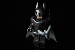 LEGO Batman (jtatodd) Tags: thedarkknight stilllifephotography legobatman none sonya7 sony ilce7 filter polaroidcloseupfilter lego legophotography batman character hero dark macro bat miniture mirrorlesscamera longexposure tripod minifig minifigs minifigure 10faves 20faves