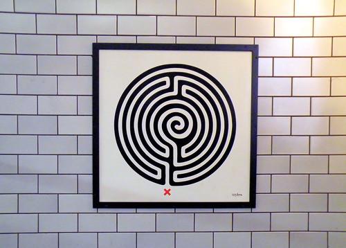 Labyrinth 117/270
