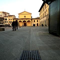 DSC_0129 (Rudy Letsche) Tags: italy italia sangiovannivaldarno renaissance florentine architecture city
