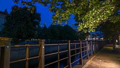 Am Zeughaus, Berlin-Mitte (Nic Ky) Tags: spree nacht gelnder lustgarten