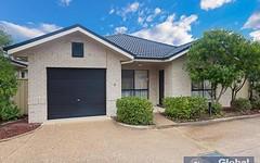 4/58-60 Hargreaves Cct, Metford NSW