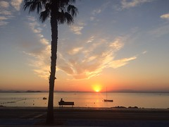 #Stillsummer #September  #LaManga #Spain (Luna.Moreno) Tags: stillsummer september lamanga spain