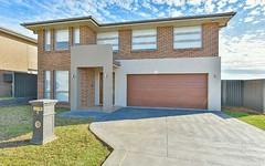 8 Atlantis Crescent, Gregory Hills NSW