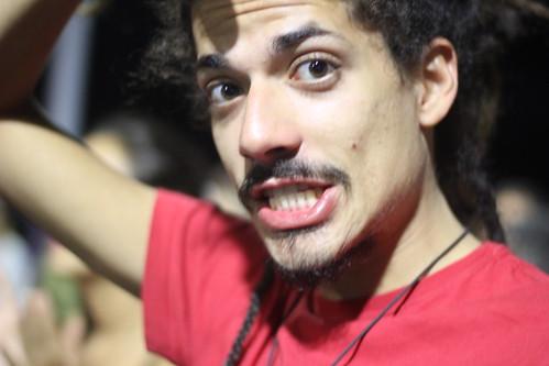 Marcos. Salvador, 2016.