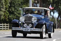 (Paul J's) Tags: car muscle paige straight custom graham eight v8 taranaki hawera americarna