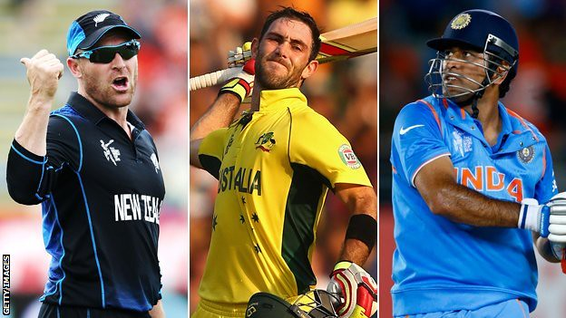 Who will win Cricket World Cup? View from Test Match Special box