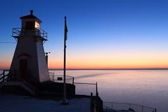 IMG_6061_b1_crop2 (daveg1717) Tags: sunrise stjohns fortamherst newfoundlandlabrador nauticaltwilight fortamherstlighthouse