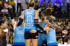 Sesi x Braslia (Pru Leo) Tags: sports de times volleyball olympic olympics jogo esportes volley olimpiadas quadra mikasa feminino vlei ginsio olmpicos superliga rio2016
