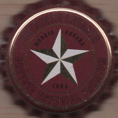 Estrella de Levante (6).jpg (danielcoronas10) Tags: 1963 a52a2a beer crvz dbj042 españa estrella eu0ps169 fbrcnt003 lager levante murcia premium quality crpsn011