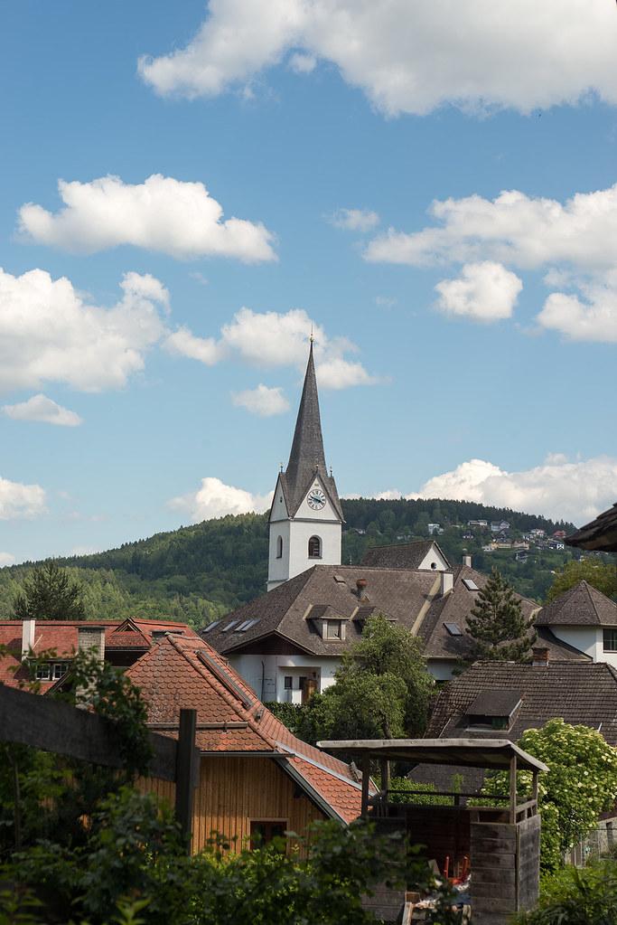 фото: Reifnitz, Austria