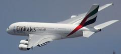 Emirates - A380 - A6-EDY (maxefct) Tags: jfk emirates airbus a380 a6edy
