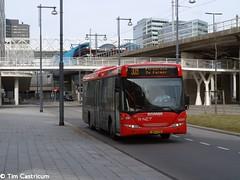EBS Purmerend 4001, Lijn 309, Carrascoplein (2015) (Library of Amsterdam Public Transport) Tags: bus netherlands buses amsterdam nederland publictransport autobus paysbas citybus openbaarvervoer autobuses vervoer ebs stadsarchief stadsbus tram5 localbus streekbus communterbus