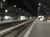 Zurich HB - 18:40 - Feb 2015 (andynash) Tags: zurich platform zurichhauptbahnhof