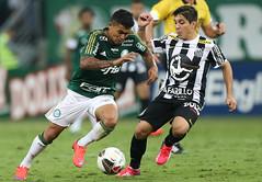 Palmeiras x Santos (26/04) (sepalmeiras) Tags: palmeiras santos sep dudu campeonatopaulista sriea1 allianzparque palmeirasxsantos26042015