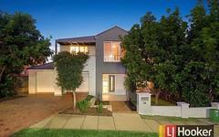 26 Hilcot Street, Stanhope Gardens NSW