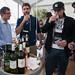 A la rencontre des vignerons de Blaye Côtes de Bordeaux