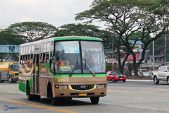 Safeway Bus Line, Inc. - 9803 (Blackrose917_0051 - [INACTIVE ACCOUNT]) Tags: bus nissan diesel line works motor santarosa safeway society philippine enthusiasts 9803 philbes exfoh cpb87n fe6b