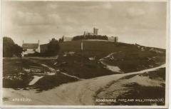 Rodborough Fort 50