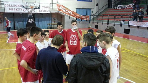 Under 14EL vs. Arona Basket