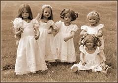 Muttertagsgrüße von den Kindergartenkinder ... 2015 (Kindergartenkinder) Tags: dolls schloss annette bellis jinka tivi 2015 muttertag milina lembeck himstedt kindergartenkinder sanrike
