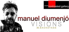 THE GUEST at V I S I O N S #3, Manuel Diumenjó, !!! (annalisa ceolin) Tags: backstage manueldiumenjó visions3