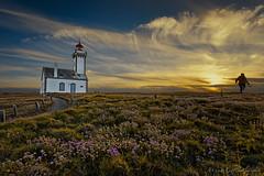 Belle-Ile-En-Mer - Explored (EtienneR68) Tags: sunset france nature landscape nikon paysage belleile d810