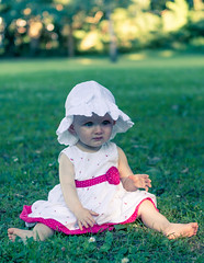 Ruby (Wayne Cappleman (Haywain Photography)) Tags: wayne cappleman haywain photography farnborough king george v fifth playing fields park baby portrait
