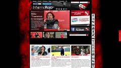 Solo Deportes - 300x250 - Desktop - Mayo/Junio - Argentina (FutbolSites) Tags: solodeportes 300x250 banner desktop 2016 argentina indumentaria independiente infiernorojocom plateas palco sorteo concurso