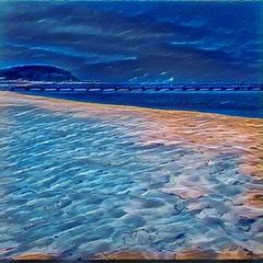 Ostsee Travemnde (o.tacke) Tags: warnemnde lbeck ostsee baltic sea beach strand prisma
