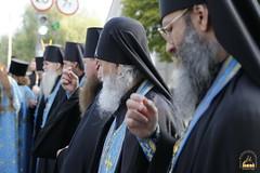 15. Meeting of the Svyatogorsk Icon of the Mother of God / Встреча Святогорской иконы в Лавре