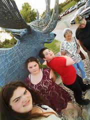2016-07-02 202415 v001 (patrick_schultz123) Tags: o eating c july m bluemoose popo selfie 2016 gingka