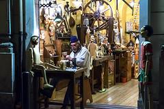 Geppetto (Francisco Esteve Herrero) Tags: geppetto roma 2016 nocturna franciscoesteveherrero nikond5300 italia italy capintero pinocho