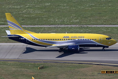 ASL Airlines France Boeing 737-3B3(QC) F-GZTM (c/n 24387) (FNF_VIENNA - Vienna-Aviation.net) Tags: vienna wien france airport boeing flughafen airlines vie asl 733 freg schwechat loww 737300 b733 fgztm
